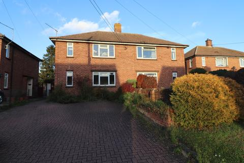 3 bedroom semi-detached house to rent - Homefield, Boxford, Suffolk, CO10 5PB