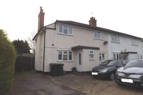 3 bedroom semi-detached house to rent - Station Road, Langford, SG18