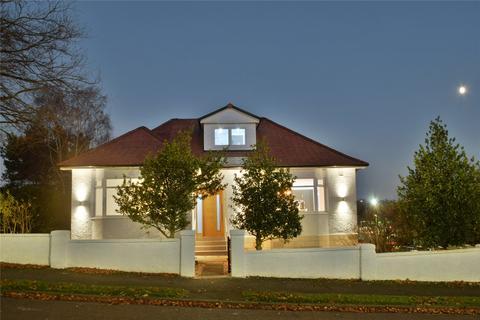 4 bedroom detached bungalow for sale - Braefoot Avenue, Milngavie