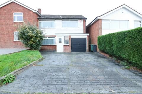 3 bedroom semi-detached house for sale - Falmouth Road, Walsall