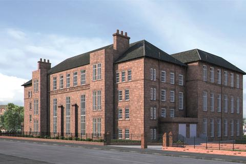 1 bedroom flat for sale - Plot 12 -  North Kelvin Apartments, Glasgow, G20