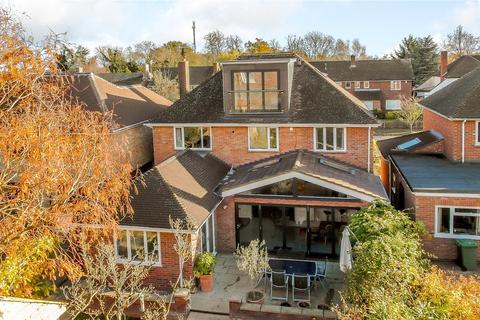5 bedroom detached house for sale - Thornton Close, Girton, Cambridge