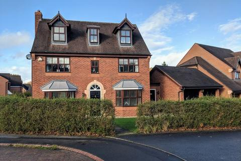 5 bedroom detached house for sale - Stoneleigh Grove, Muxton, Telford