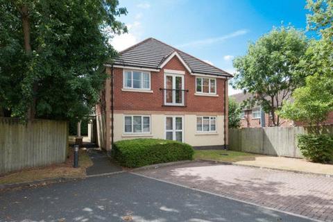 1 bedroom apartment for sale - Asbury Court, Newton Road, Great Barr, Birmingham, West Midlands