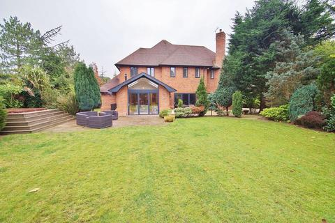 5 bedroom detached house for sale - Victoria Road, Freshfield