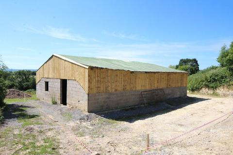 3 bedroom property with land for sale - The Cattle Shed, Nadderwater