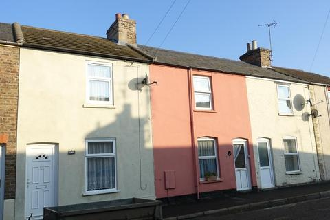 2 bedroom terraced house for sale - Queen Street, Sutton Bridge, Spalding, Lincs, PE12 9RD