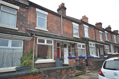2 bedroom terraced house to rent - Pinnox Street Tunstall Stoke-on-Trent