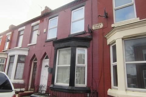 3 bedroom terraced house for sale - Romer Road, Liverpool, L6 6DH