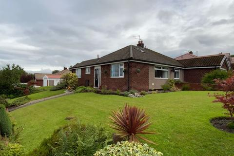 2 bedroom semi-detached bungalow for sale - Lord Derby Road, Hyde