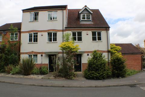 3 bedroom townhouse to rent - Leonard Street, Bulwell