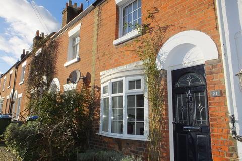 2 bedroom semi-detached house to rent - Rockstone Lane, Southampton