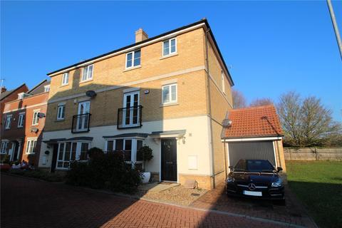 5 bedroom semi-detached house for sale - College Lane, Dunton Fields, Laindon, Essex, SS15
