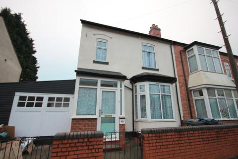 1 bedroom house share to rent - Willmore Road, Perry Barr, B20