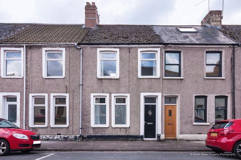 2 bedroom terraced house for sale - Ethel Street, Canton, Cardiff