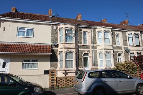 1 bedroom maisonette to rent - Soundwell Road, Kingswood, Bristol