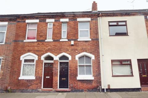 2 bedroom terraced house for sale - Beresford Street, Shelton, Stoke-On-Trent