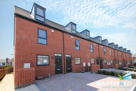 3 bedroom terraced house for sale - 'The Hudsons', Hudsons Drive, Cotteridge, B30