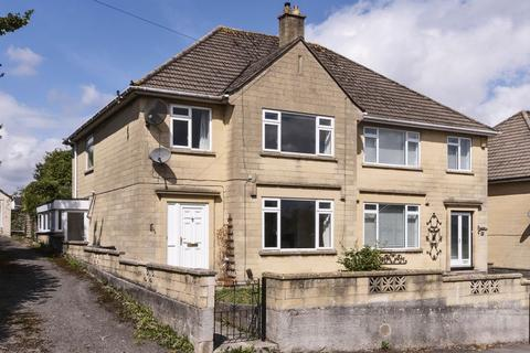 3 bedroom semi-detached house to rent - Southdown Road, Bath