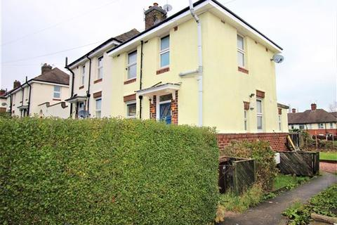 2 bedroom end of terrace house to rent - Butterthwaite Crescent, Sheffield, Sheffield, S5 0DY