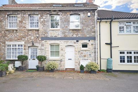 1 bedroom terraced house for sale - Watkins Yard, Westbury, Bristol, BS9 3HW