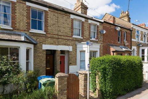4 bedroom terraced house to rent - STUDENT LIVING on Bullingdon Road, Oxford