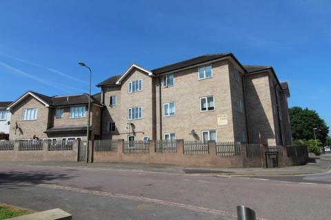 1 bedroom apartment to rent - Hillside Court, Oxford