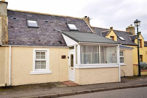 1 bedroom cottage for sale - Main Street, Tain, Ross-shire