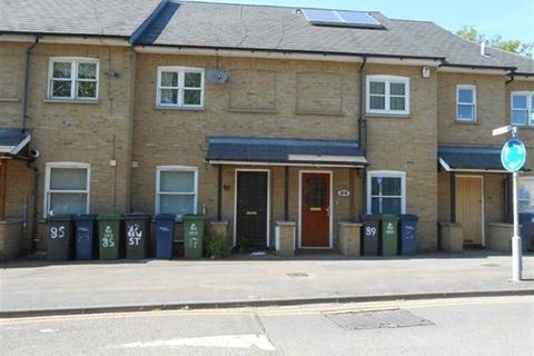 3 bedroom house to rent - New Street, Cambridge