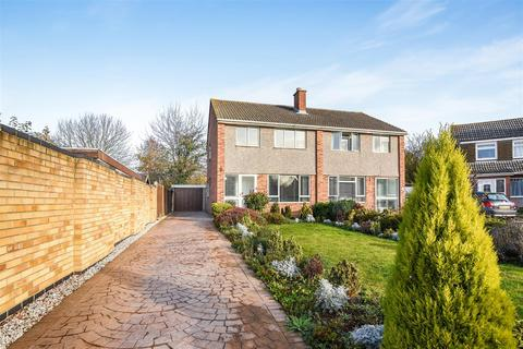 3 bedroom semi-detached house for sale - Dents Close, Marston