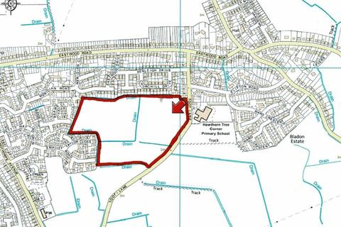 Land for sale - Toot Lane, Boston, Lincolnshire