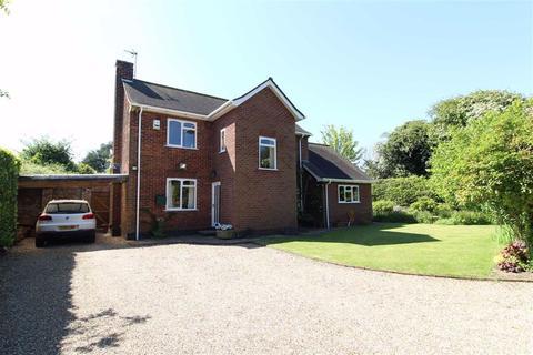 4 bedroom detached house for sale - Queensbury Way, Swanland, Swanland, HU14