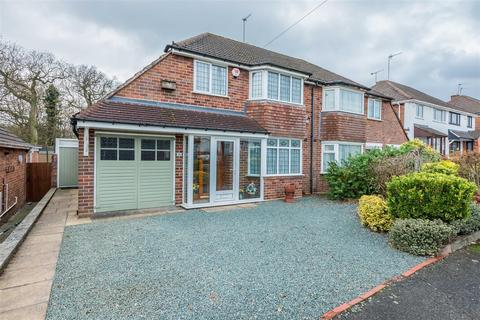 3 bedroom semi-detached house for sale - Rea Avenue, Rubery, Birmingham
