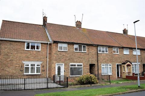 3 bedroom terraced house for sale - Rochester Avenue, Hull