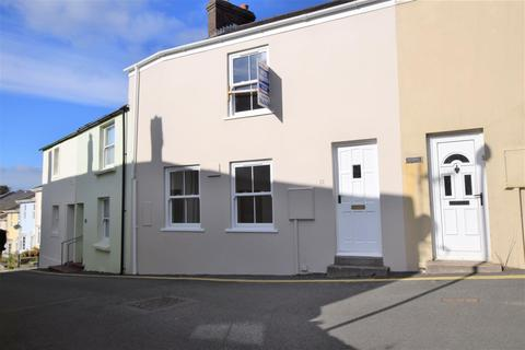 2 bedroom terraced house for sale - Haverfordwest