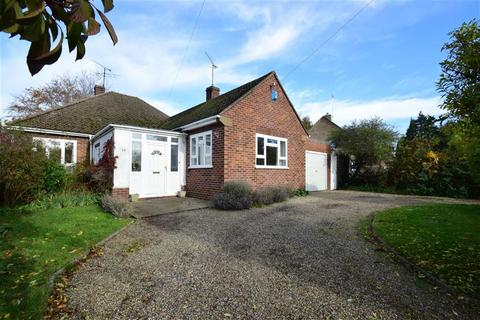 3 bedroom bungalow for sale - Richmond Road, Caversham Heights, Reading