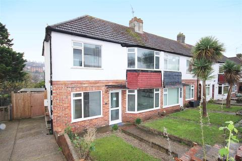 3 bedroom semi-detached house for sale - Morecambe Road, Patcham, Brighton