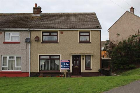 3 bedroom semi-detached house for sale - John Lewis Street, Hakin, Milford Haven