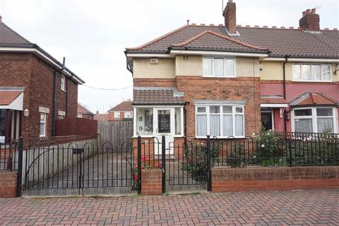 3 bedroom semi-detached house for sale - 5th Avenue, North hull, Hull, HU6