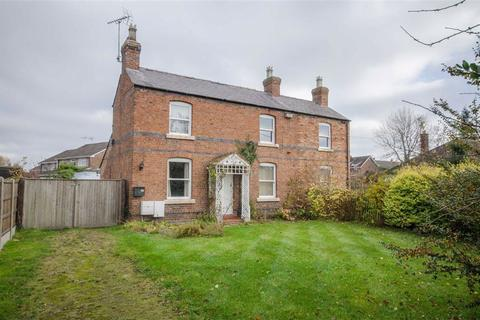 3 bedroom cottage for sale - Moor Lane, Rowton, Chester, Chester