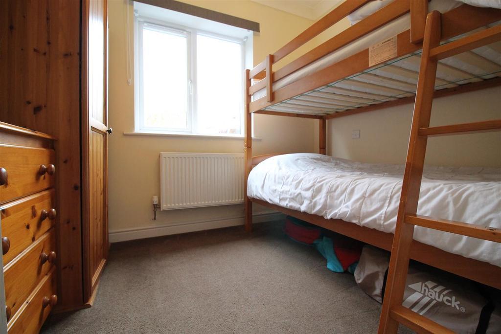 Second Bungalow   Bedroom 2