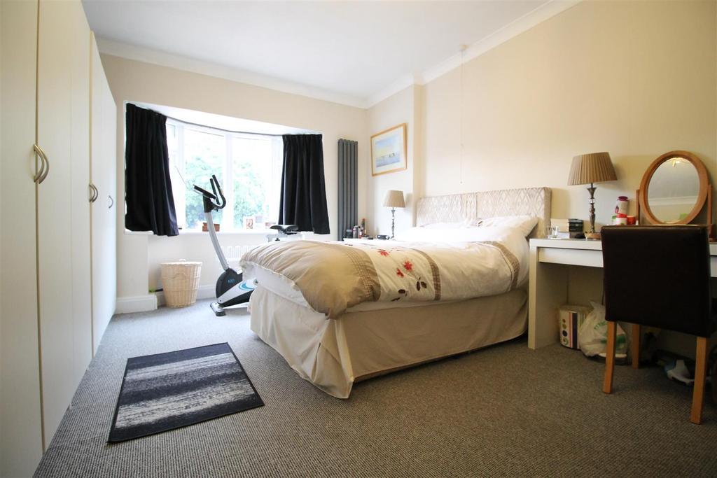 Main Bungalow   Bedroom 1