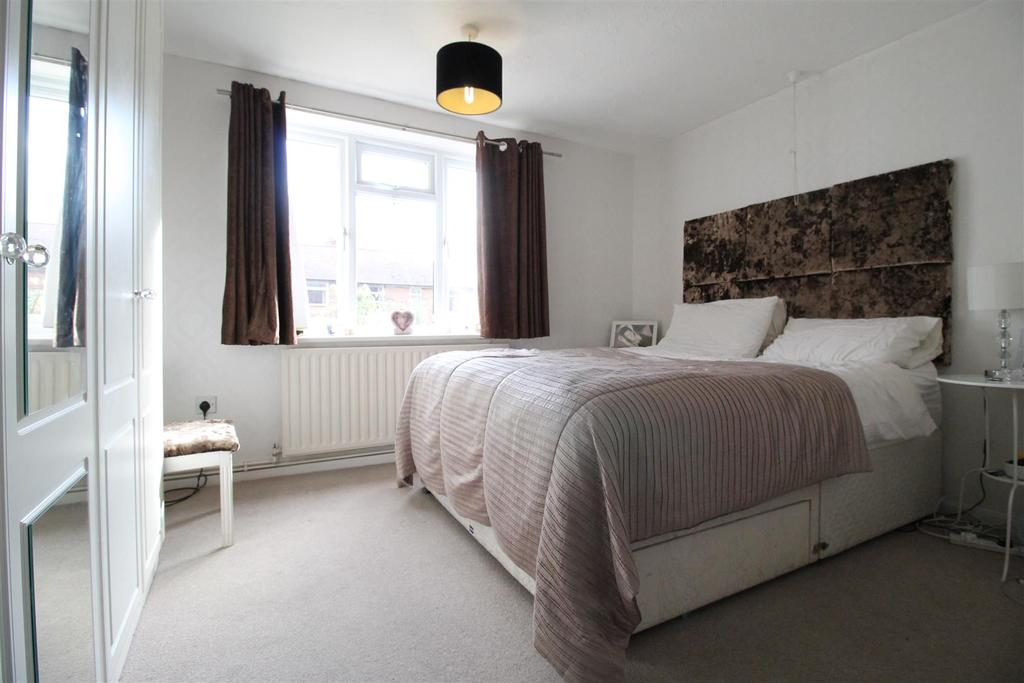 Second Bungalow   Bedroom 1