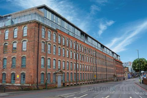 2 bedroom apartment for sale - The Hicking Building, Queens Road
