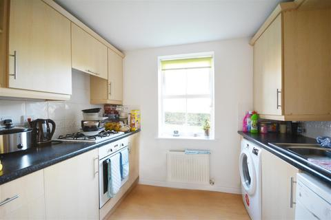 2 bedroom apartment for sale - Gilbert Close, Deans Gate, Nottingham