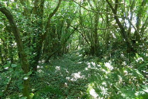 Land for sale - Bydown, Swimbridge, Barnstaple, Devon, EX32