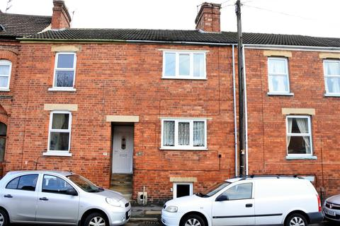 2 bedroom terraced house for sale - Dudley Road, Grantham