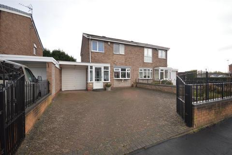 3 bedroom semi-detached house for sale - Grassington Drive, Birmingham