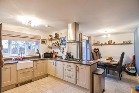 4 bedroom detached house for sale - Hornbeam Close, York