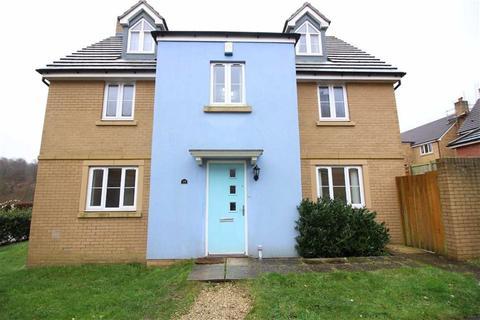 5 bedroom detached house to rent - Merritt Way, Mangotsfield, Bristol